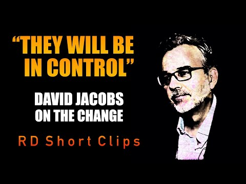 THE GREAT CHANGE IS COMING   Richard Dolan Short Clips