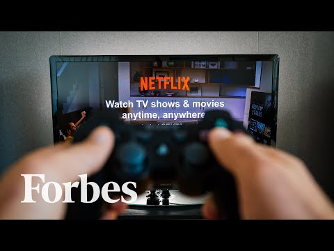 Netflix Wants To Be The Netflix Of Gaming   Paul Tassi   Forbes - Forbes