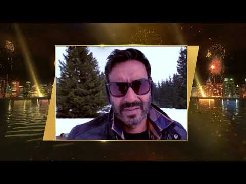 Veeru Devgan honoured for Outstanding Contribution to Indian Cinema | Zee Cine Awards 2016