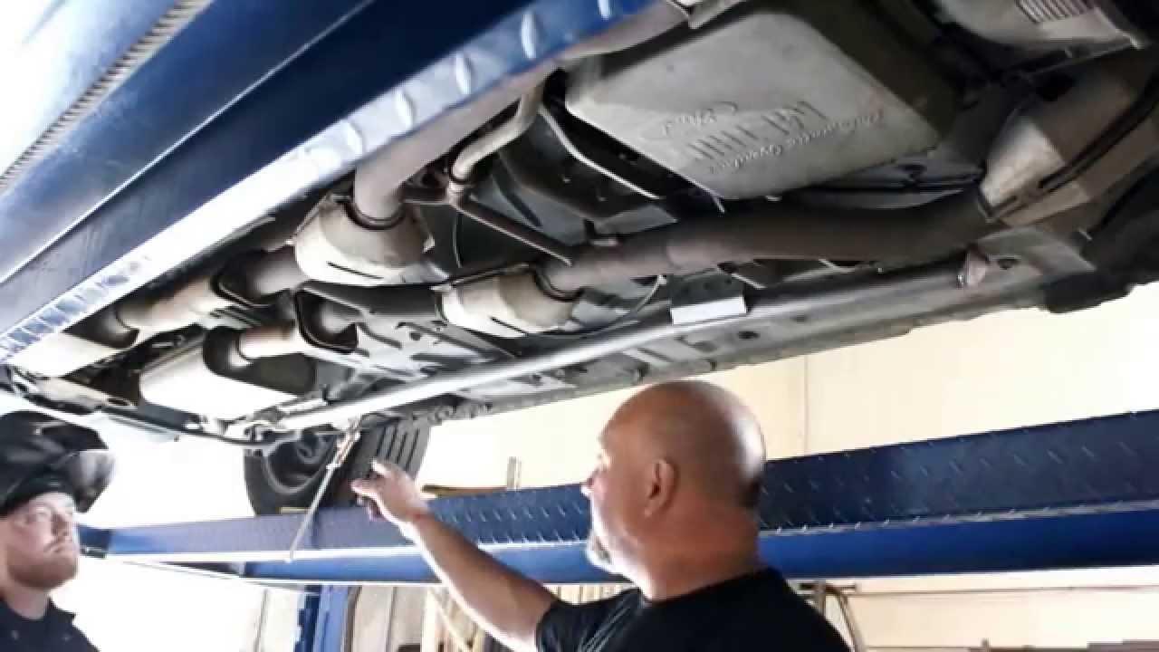 Team Z Undercar Subframe Connector Install Youtube