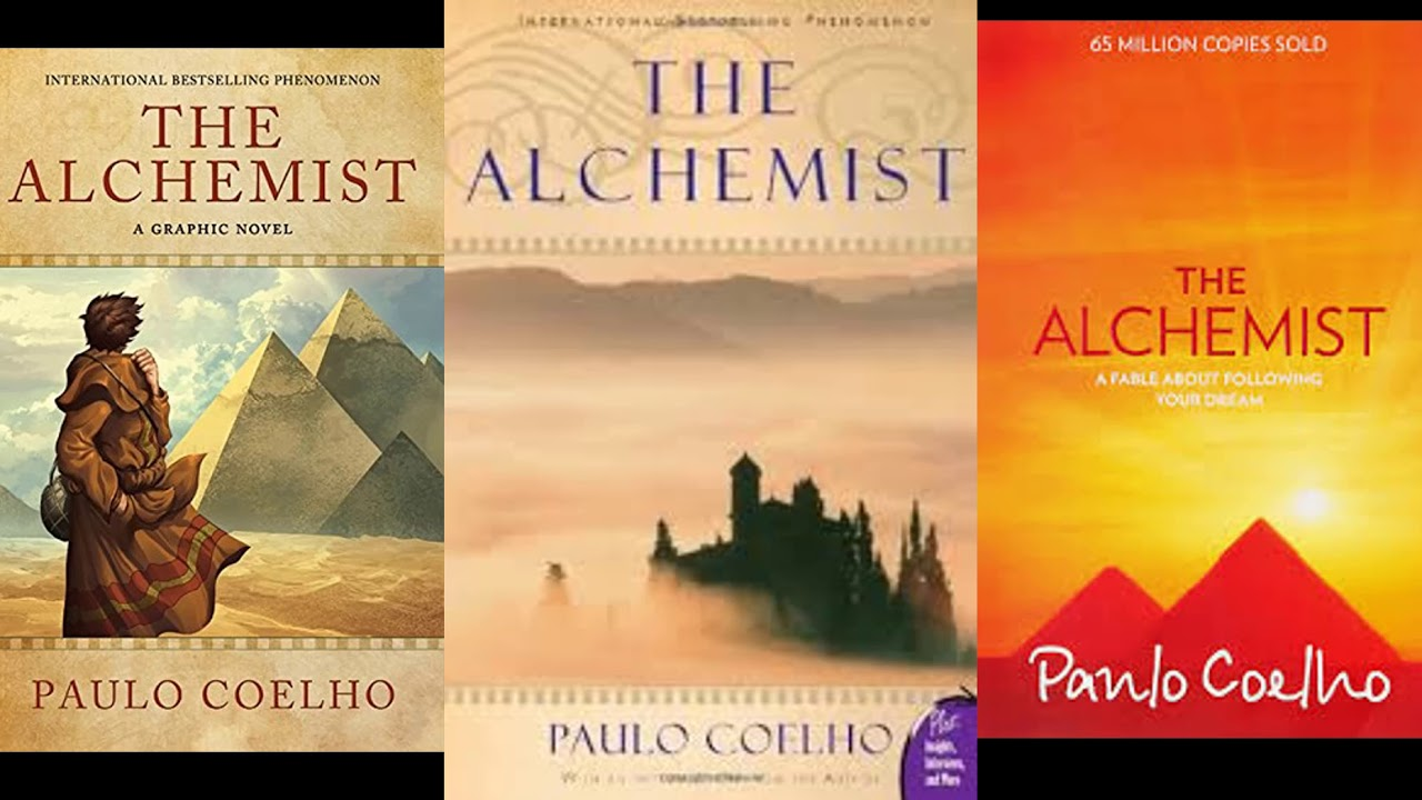 the alchemist by paulo coelho brief review  the alchemist by paulo coelho brief review