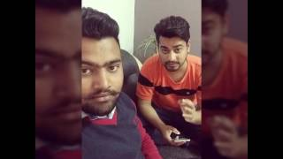 Choode Wali Bahan By Ajay Chalotra Song By  Mankirt Aulakh
