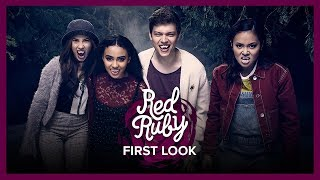 Red Ruby  First Look