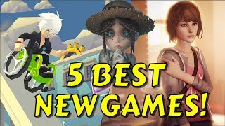 5 FANTASTIC Android & iOS Mobile Games of the Week (July) | TL;DR Reviews #12