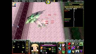 RoleXX vs MordreID (Bleach vs Naruto)