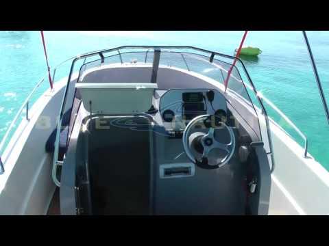 Atlantic Marine 670 Open by Blue Nautica Trogir