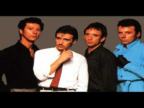 Ultravox - Reap The Wild Wind (best audio)
