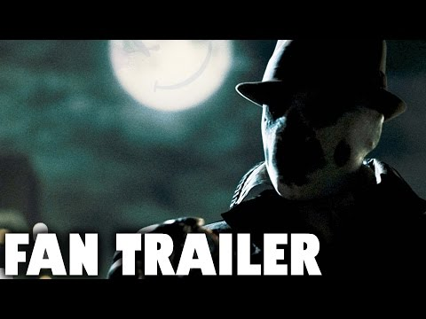 Watchmen (2009) Extended Trailer (Ryan Nelli)