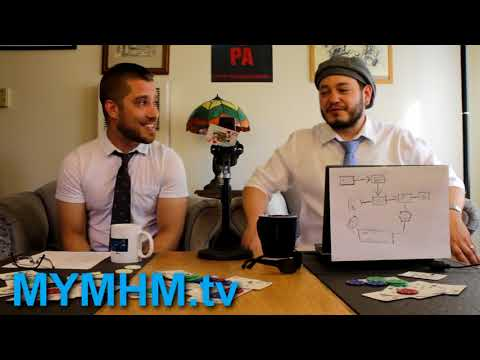 MYMHM Outtakes: Episode 89 - The Brothers Bloom