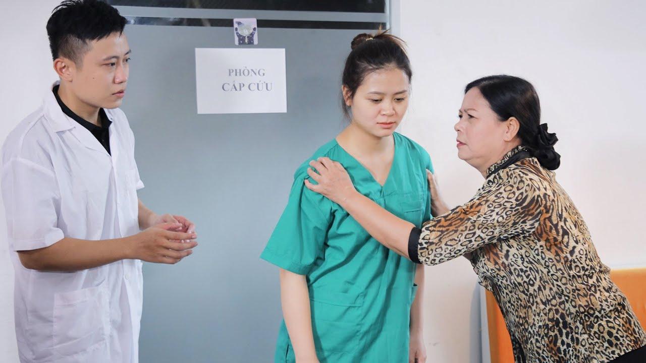Con Trai Gặp Nạn Lâm Nguy, Mẹ Già Nổi Đóa Chì Chiết Bác Sĩ Vô Trách Nhiệm | Bụi TV