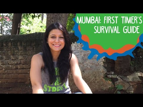 Mumbai: First Timer's Survival Guide | Whack
