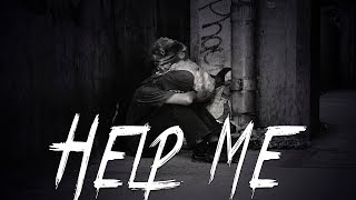 HELP ME - Deep u0026 Sad Piano Rap Beat | Emotional Type Instrumental