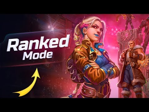 RANKED MODE IS ON! Competition has reached the next level in HMM