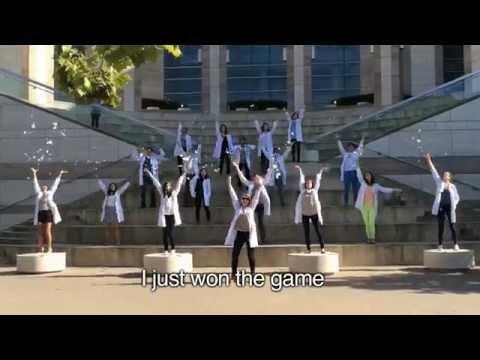 UCSF Internal Medicine: Shake It Off