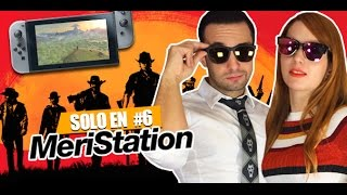 solo en meristation x hawkers nintendo switch red dead redemption 2   300 en juegos gratis