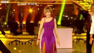 BBC Newsreaders do Strictly Come Dancing - BBC Children in Need 2011