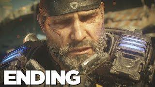 GEARS 5 ENDING / FINAL BOSS - Walkthrough Gameplay Part 17 (Gears of War 5)