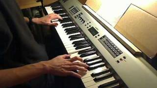 The Patriot  - Main Theme (Piano Cover; comp. by John Williams)