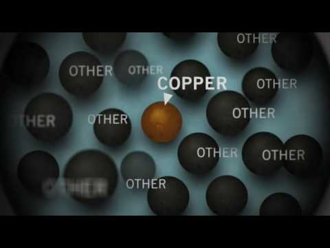 Ore to More (The History of Copper)