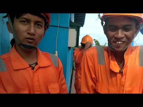 Basic safety training BALI