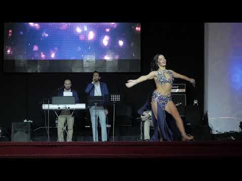 Dariya Mitskevich & Ornina - The Way To The Stars