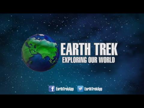 Earth Trek - Exploring our World
