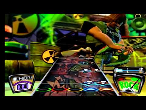 Guitar Hero 1 Spanish Castle Magic Expert 100% FC (208288)