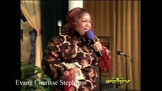Preaching Women - Cherisse Stephens