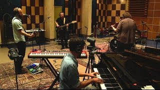 QUIET HOLLERS | Live at 2 Meter Sessions 2016 | #3