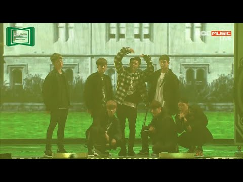 iKON - INTRO + '취향저격(MY TYPE)' 1107 MELON MUSIC AWARDS