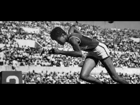 Daily Life Chronicles; WILMA RUDOLPH