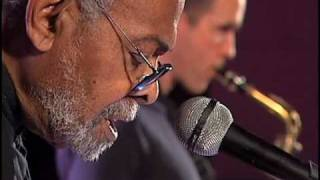 Amiri Baraka and Rob Brown - Somebody Blew Up America