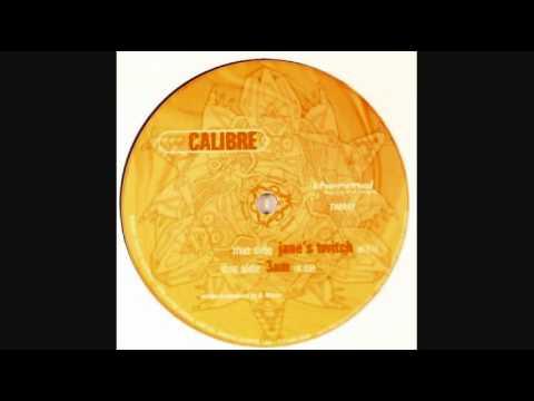 Calibre - 3 AM