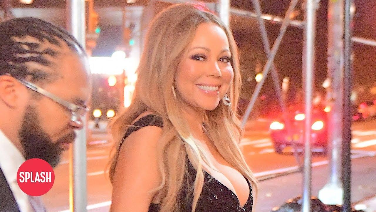 Has Mariah Carey Had Weight Loss Surgery Daily Celebrity News