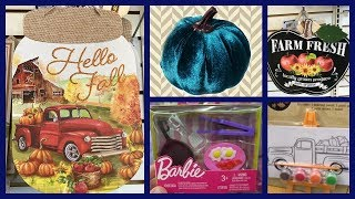 DOLLAR TREE- New Finds!!