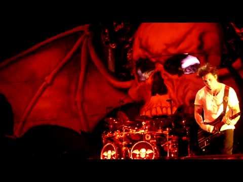 Rockstar UPROAR 2011 Avenged Sevenfold