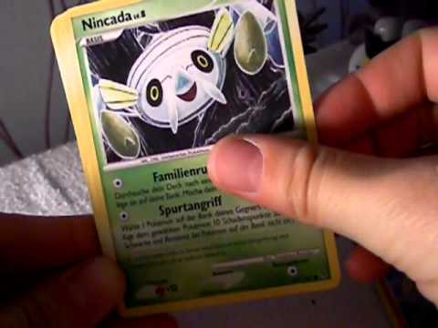 6 Pokemon Platin Ultimative Sieger Booster Opening !