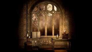 Persephone Book Trailer