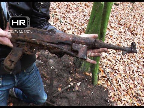 Relic Hunting Eastern Front of WWII Episode 9 Раскопки Вторая Мировая Война Металлоискатель