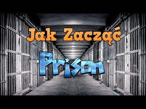 Jak zacząć granie na Prison I mctc.pl