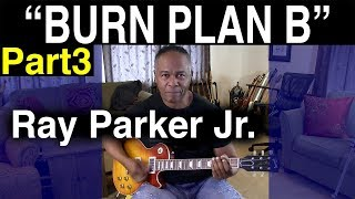 Ray Parker Jr. | Ghostbusters | Guitar | Interview Part 3 | Family | Business | Tim Pierce