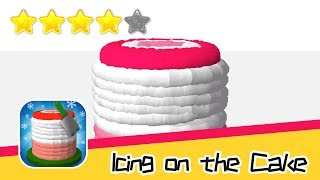 Icing on the Cake - Lion Studios - Walkthrough Get Started Recommend index four stars