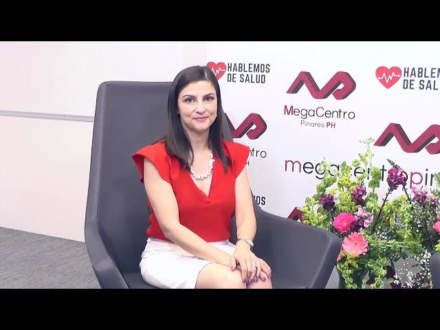 Hablemos de Salud / Dra. Paula Andrea Valencia - La artritis reumatoide