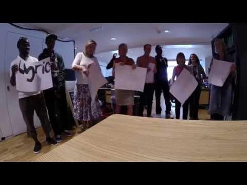 The Dream of LYRIC Hammersmith - Inspiring A Generation