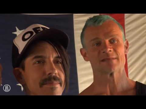 Red Hot Chili Peppers -   Dance Dance Dance [Official Music Video]