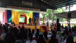 Bb. Nueva Ecija 2013 Swimsuit Competition
