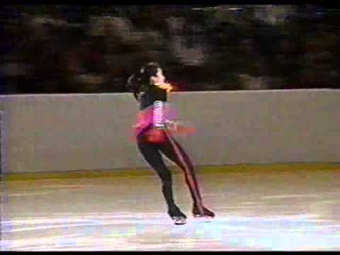 Kristi Yamaguchi  1994 Ice Wars  TP