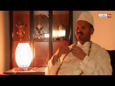 ملحمة وثائقية كبرى حول زاوية عين الشعير Ain Chair TV