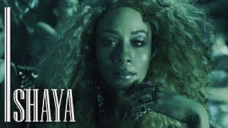 Смотреть клип Shaya - Yolo Ft. Rocfellaz