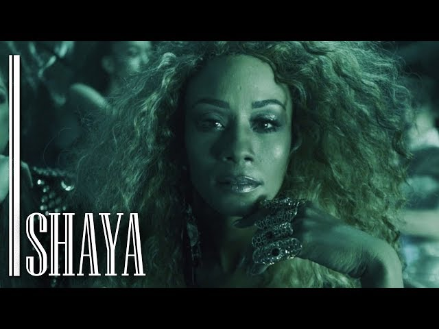 Shaya - YOLO ft. Rocfellaz (Official Music Video)